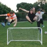 スポーツと実践英語。上達プロセスの類似性